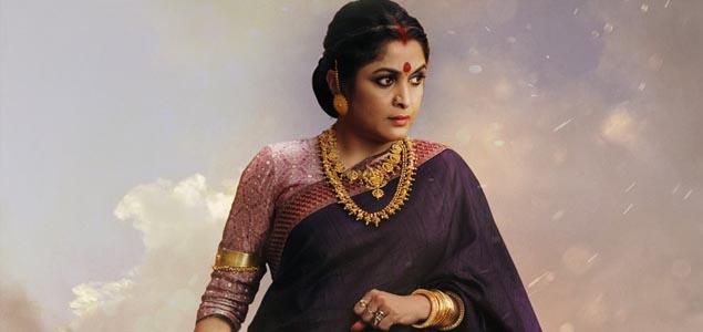 Ramya Krishna Trailer