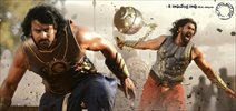 Record Price for Baahubali-2 East Rights