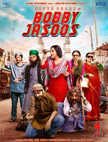 All about Bobby Jasoos