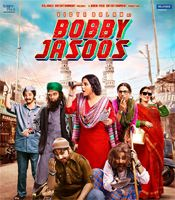 Bobby Jasoos Movie Pictures