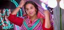 Vidya Balan has no regrets about not getting award nominations for 'Bobby Jasoos'