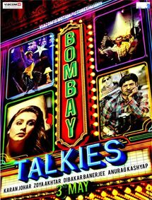 All about Bombay Talkies