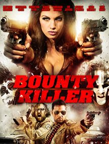 All about Bounty Killer