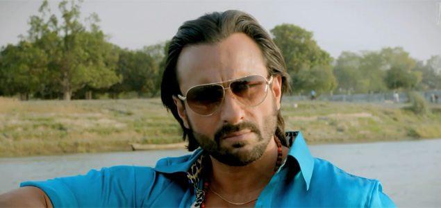 Bullet Raja Video