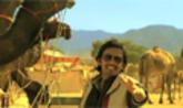 Camel Safari Video