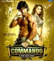 All about Commando