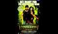 Commando Picture
