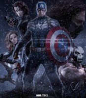All about Captain America: The Winter Soldier