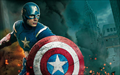 Captain America: The Winter Soldier Wallpaper