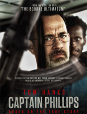 All about Captain Phillips