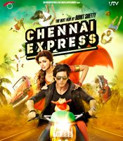 All about Chennai Express
