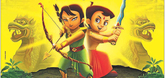 Chhota Bheem And The Throne of Bali Picture