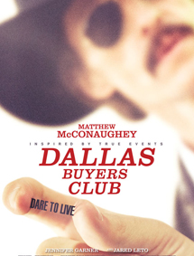 All about Dallas Buyers Club