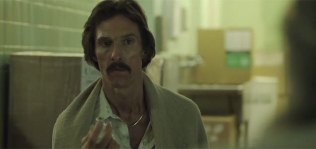 Dallas Buyers Club Video