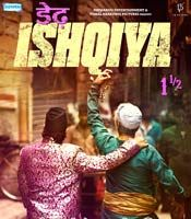 All about Dedh Ishqiya