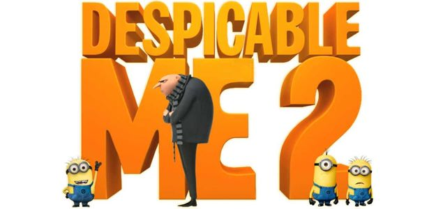 Despicable Me 2 Showtimes