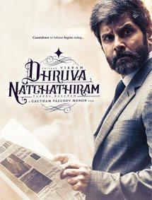 Dhruva Natchathiram Movie Pictures