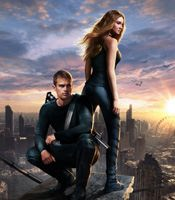 Divergent Movie Wallpapers
