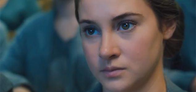 Divergent Video