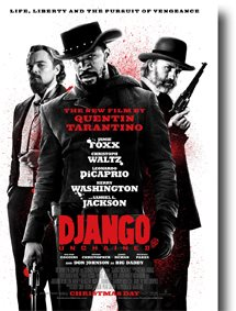 All about Django Unchained