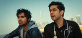 Dr Cabbie Video