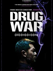All about Drug War