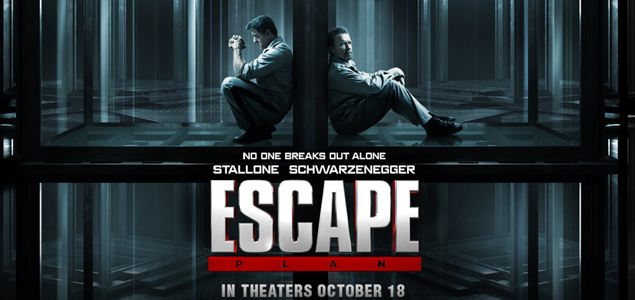 Escape Plan Showtimes