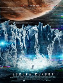All about Europa Report