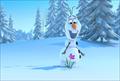 Frozen Picture