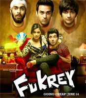 All about Fukrey