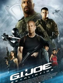 All about G.I. Joe: Retaliation