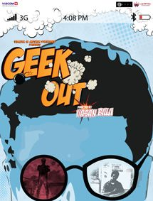 All about Geek Out