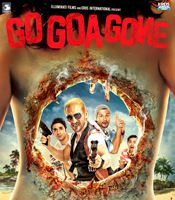 All about Go Goa Gone