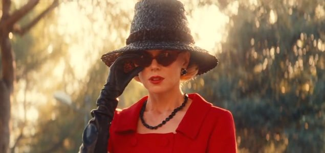 Trailer  - Grace Of Monaco