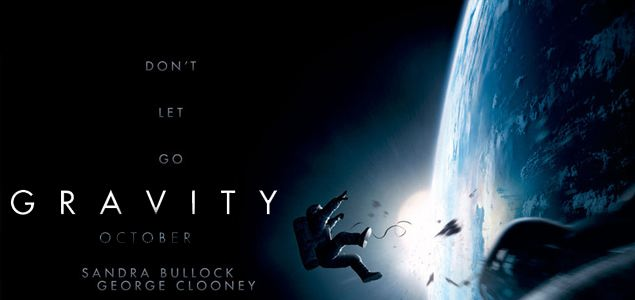 Gravity Showtimes