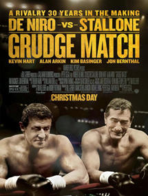 All about Grudge Match