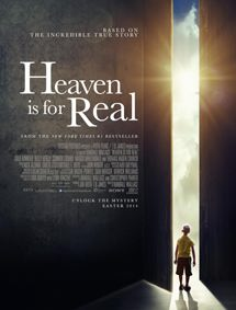 All about Heaven Is For Real