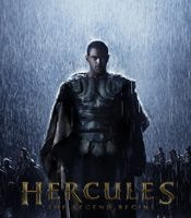 All about The Legend of Hercules