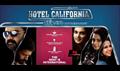 Hotel California Picture