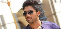 Allu Arjun Sends his Wishes to DSP