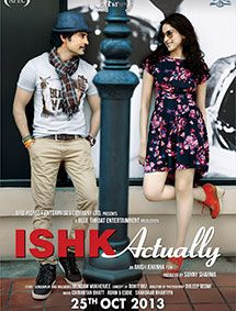 All about Ishq Actually