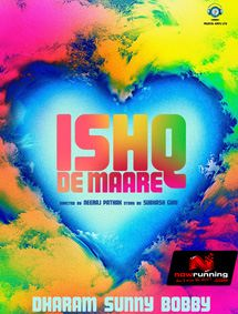 All about Ishq De Maare