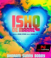 Ishq De Maare Movie Pictures