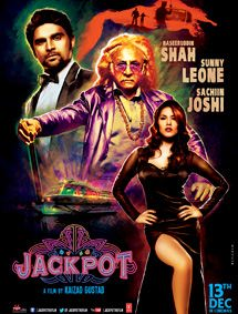 All about Jackpot