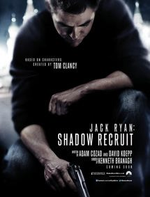 All about Jack Ryan: Shadow Recruit
