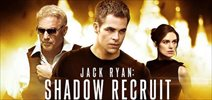 Chris Pine regrets not doing justice to 'Jack Ryan'