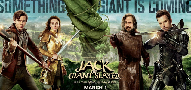 Jack The Giant Slayer Showtimes
