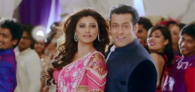 Jai Ho Video