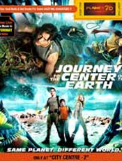 All about Journey To The Centre Of The Earth 7D