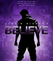 Justin Bieber's Believe Movie Wallpapers